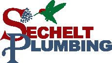 Sechelt Plumbing Logo
